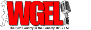WGEL Logo