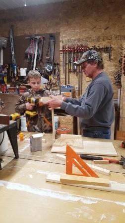 Woodworking Workshops News